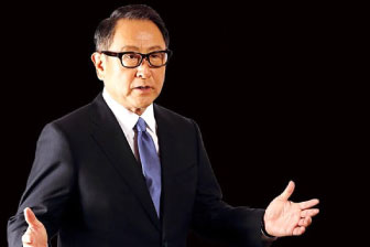 President Akio Toyoda's Remarks During 2019 Tokyo Motor Show