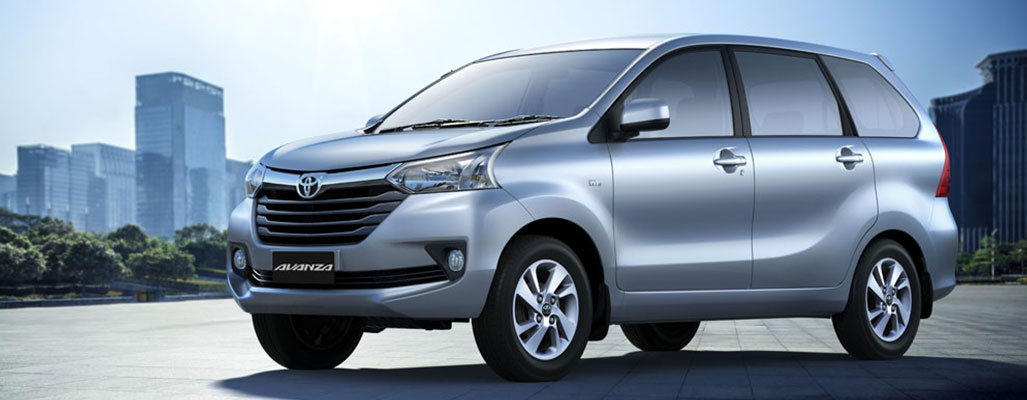 Toyota Official Site >> Toyota Qatar Official Site Toyota Avanza