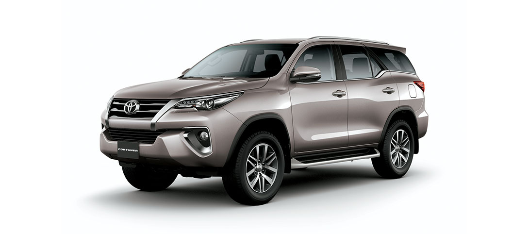 Toyota Qatar Official Site Toyota Fortuner
