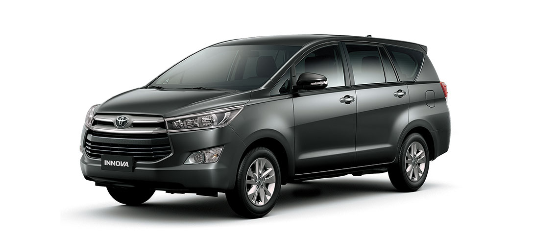 Innova Gray Metallic