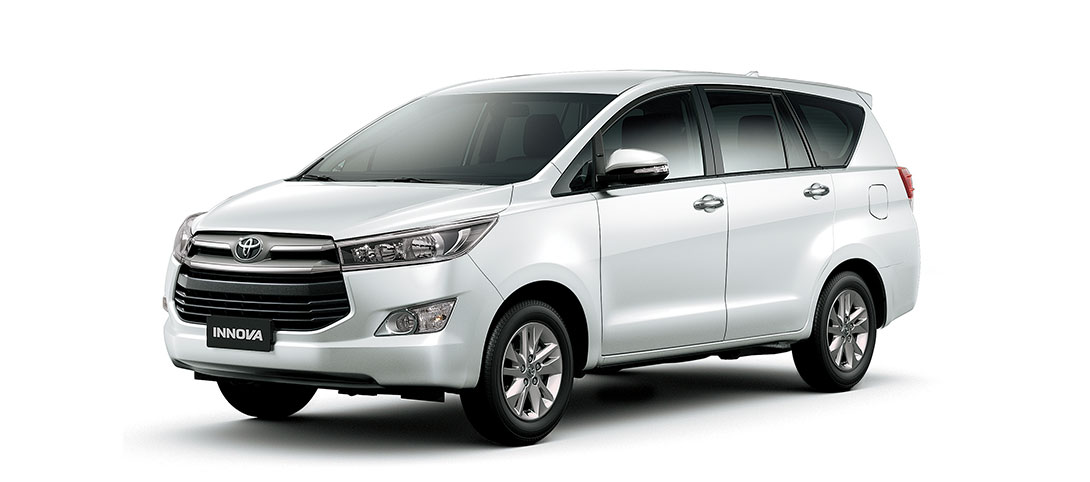 Innova Super White II