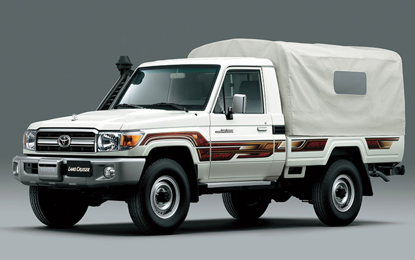 Toyota Qatar Official Site Toyota Lc70
